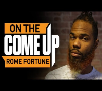 On The Come Up: Rome Fortune Talks Origins, Atlanta Scene, Beard Maintenance & More