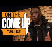 "On The Come Up: Tunji Ige Talks ""Day 2 Day,""The Love Project"" & More"