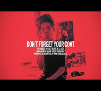 OnCue - Don't Forget Your Coat (prod. Just Blaze & CJ Luzi)