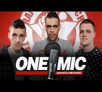 ONE MIC: APOL, ENKKING & JERRY ONE (BEAT BY DJ PETE) #09
