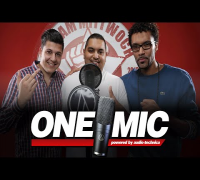 ONE MIC: DROB DYNAMIC, PRESTO & SSYNIC (BEAT BY BEATZMEKAH) #04