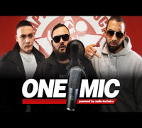 ONE MIC: ERKO, QAZID & GIGOFLOW (BEAT BY THE RICH & FOOLISH) #05