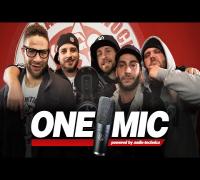 ONE MIC: KAOSLOGE - MIKE KINSKI, ASEK36, DAMION DAVIS, CHEFKOCH & BEN SALOMO (BEAT BY DJ ROCKY) #06