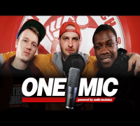 ONE MIC: TIS L, JONNY S & MATONDO (BEAT BY MEAT AND BEATS) #10