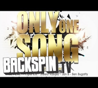 Only One Song Contest #01 in Hamburg | BACKSPIN TV #590