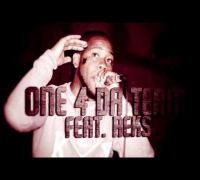 Onyx - One 4 Da Team ft Reks (Prod by Snowgoons) OFFICIAL