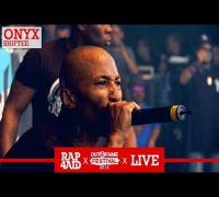 ONYX - SHIFTEE - LIVE at the Out4Fame Festival 2014 - RAP4AID