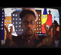 Open Mike Eagle - A History of Modern Dance