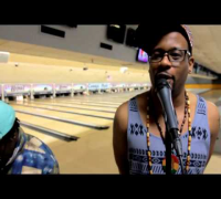 Open Mike Eagle - Very Much Money (Bowling Alley Performance)