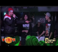 Open Mike vs Mur Doc - BenztownBattle / Rap Battle (WWB-Die Liga)