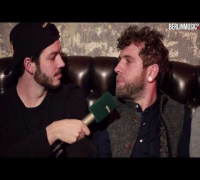 Otto Normal im Interview  - BERLINMUSIC.TV