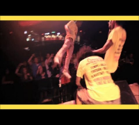 OverDoz. Dested In The Desert Tour '12