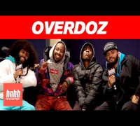 "Overdoz. Reveal They Have Production From Pharrell & Organized Noize On ""2008"""