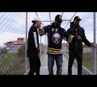 "P-Lo feat. Kool John & Skipper ""Can't Tell Me Nothin"" (OFFICIAL VIDEO)"