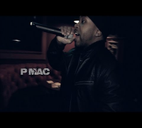 P Mac - Fix Yoself *LIVE @ Midwest TakeOva2 Showcase [Dir. By @RioProdBXC