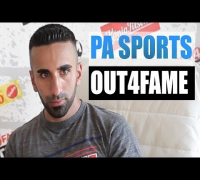 PA SPORTS INTERVIEW: Out4Fame, Desperadoz, Kianush, Alpa, RapKing, Savas, Kollegah, Manuellsen, Azad