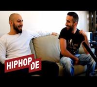 "PA Sports & Kianush: ""Desperadoz"" - zwischen Knast, Straße & Studio (Interview) - Toxik trifft"