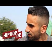"""PA Sports über """"Desperadoz"""" und sein eigenes Label (Interview) - Toxik trifft"""