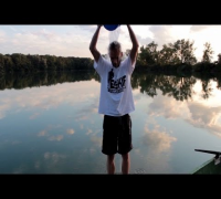 P.A.D. - ALS ICE BUCKET CHALLENGE [Hardcore Edition] 2014 HD