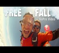 P.A.D. - Parachute Jump | Sky Dive | Fallschirmspringen (GoPro HD 2015)