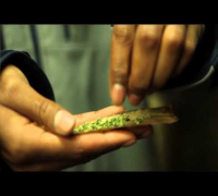 Paparazzi Pone Ft. Gat Murdah - Smoke Screen/Mealz Muney 'AK Clip' (2015 Official Music Video)