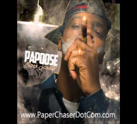 Papoose Ft. Loaded Lux - Likewise (Prod. By @GUNproductions) 2014 New CDQ Dirty NO DJ