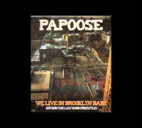 Papoose - We Live In Brooklyn Baby (Hoodie Season 2)