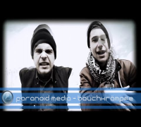 Paranoid Media - Bauchkrämpfe (rappers.in-Exclusive)