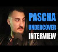 PASCHA UNDERCOVER Interview: Kopfkino, Trap, Juri, Kassel, Leb Dein Leben, Kendrick Lamar, Moneyrain