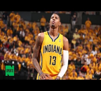 Paul George on Switching to No. 13 and Not Getting Fat After Surgery