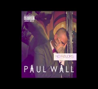 Paul Wall - No Favors (feat. June James) (Audio)