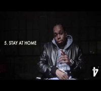 "Payroll Giovanni - 10 Stack Commandments - Commandment 5 ""Stay At Home"""