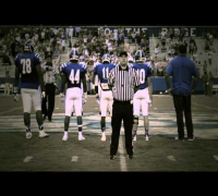 PEACHTREE RIDGE HIGH SCHOOL FOOTBALL REEL