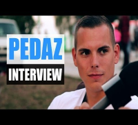 PEDAZ INTERVIEW: Ruhrpott, Pillath & Snaga, Blut & Kasse, 257, Out4Fame, KC Rebell, Pa Sports, Essen