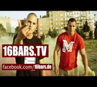 Pedaz und Blut & Kasse - Träum weiter // prod. by Joshimixu & OZ  (16BARS.TV PREMIERE)