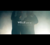 Pedaz - Welle feat. Macloud (prod. von Bad Educated)