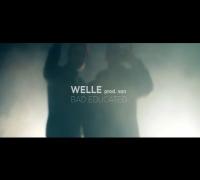 Pedaz - Welle feat. Macloud (prod. von Bad Educated)
