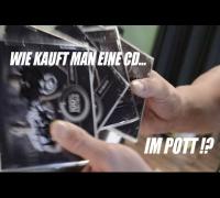 Pedaz - Wie kauft man eine CD… im Pott!?