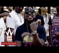 Peewee Longway - Sneakin N Geekin (WSHH EXCLUSIVE - Official Music Video)