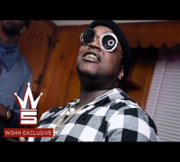 "Peewee Longway ""Work"" (WSHH Exclusive - Official Music Video)"