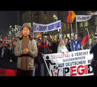 PEGIDA - Rap da News - Episode 105