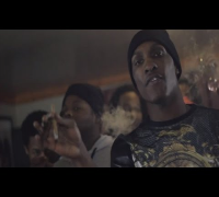 Pesos ft. Slick Nick - How We Living [OFFICIAL VIDEO] Dir. by @RioProdBXC