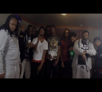 Pesos ft. Slick Nick - How We Living *PREVIEW [VIDEO] Dir. by @RioProdBXC