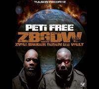 Peti Free - Ich Glaube Nicht (Official HD)