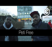 Peti Free - Ich hustle jeden Tag / Schweinegrippe (Official Video)