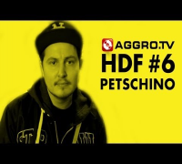 PETSCHINO HALT DIE FRESSE 06 NR 320 - RAP SPARRING SPEZIAL (OFFICIAL HD VERSION)