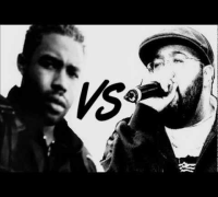 Pharoahe Monch VS. Gift of Gab