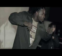 "PHENOM ""Dat Boy Said"" LIVE 