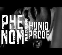 "PHENOM ft  Hunid Proof ""FRANKENSTEIN"" 