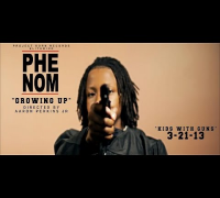 PHENOM | GROWING UP | SHOT BY @APJFILMS